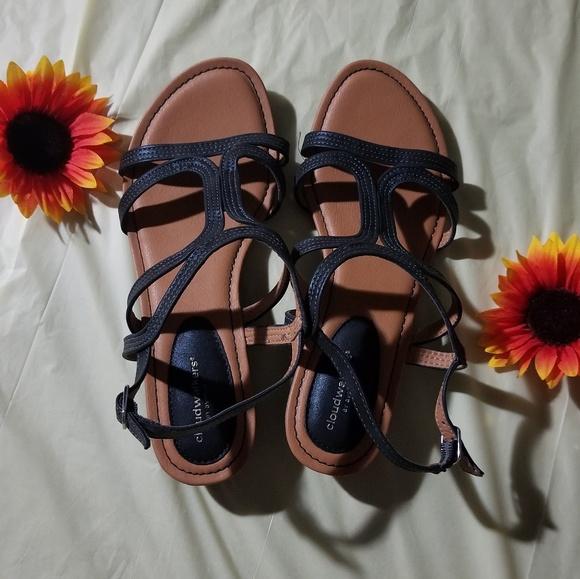 a3ffa897a43d Cloudwalkers Shoes - Plus size wide width Cloudwalkers sandals
